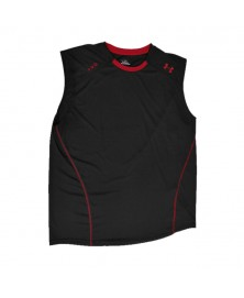 Under Armour BLUR SLEEVELESS BASKETBALL SHIRT (001)