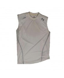 Under Armour BLUR SLEEVELESS BASKETBALL SHIRT (100)
