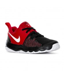 Nike TEAM HUSTLE QUICK (PS) (002)