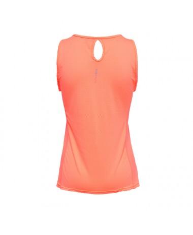 Only Play Mathilda SL Training Top (15166300-Neon Orange)
