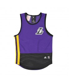 Adidas TANK BOY NBA SUMMER RUN LAKERS (AJ1976)
