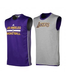 Adidas TANK BOY NBA SUMMER RUN LAKERS REV (AA7781)