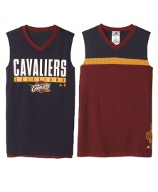Adidas TANK BOY NBA SUMMER RUN CLEVELAND REV (AX7798)