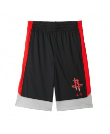 Adidas NBA SHORT JR. ROCKETS WINTER HOOPS (AX7825)