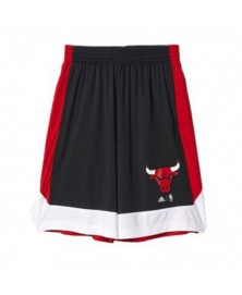 Adidas NBA SHORT JR. BULLS WINTER HOOPS (AP5706)