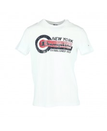 Champion NEW YORK T-SHIRT (212755-WW001)