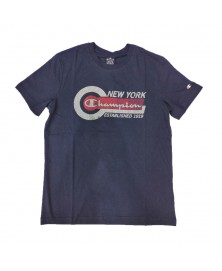 Champion NEW YORK T-SHIRT (212755-BS503)
