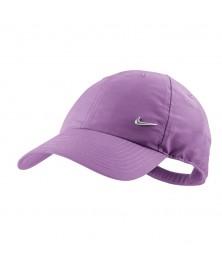 Nike METAL SWOOSH LOGO CAP (510)