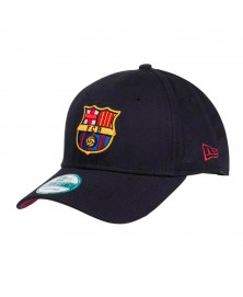 New Era FC BARCELONA EUROLEAGUE 9FORTY CAP
