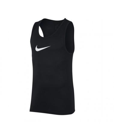 Nike Dri-FIT Sleeveless Basketball Top (AJ1431-010)