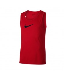 Nike DRI-FIT SLEEVELESS BASKETBALL TOP (657)