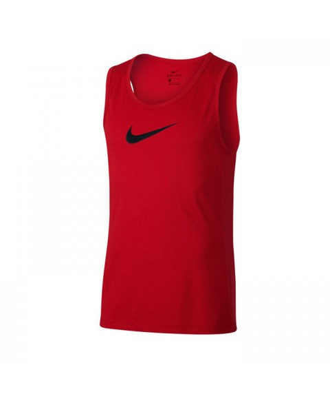 Nike Dri-FIT Sleeveless Basketball Top (AJ1431-657)