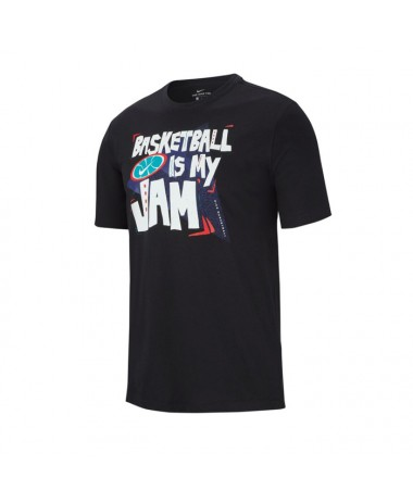 Nike Dri-FIT Jam Basketball T-Shirt (AQ3601-010)