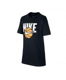 Nike BIG KIDS TEE (010)
