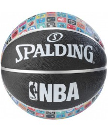 Spalding NBA TEAM COLLECTION (T7)