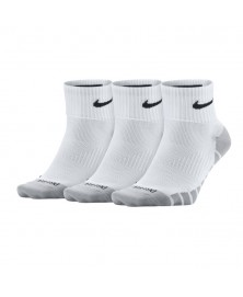 Nike DRY LIGHTWEIGHT QUARTER 3PP (100)