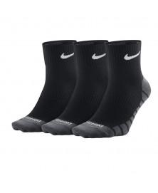 Nike DRY LIGHTWEIGHT QUARTER 3PP (010)