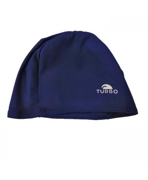 Turbo Junior Swim Cap (9744222-0007)
