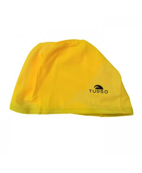 Turbo Junior Swim Cap (9744222-0001)