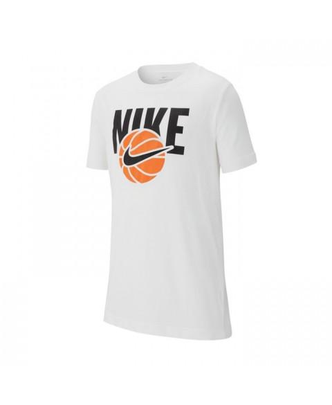 Nike Big Kids Tee (AR5266-100)