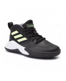 Adidas OWNTHEGAME K WIDE (EF0308)