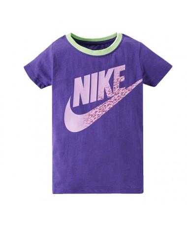 Nike Kids T-Shirt+Shorts Set (644523-547)