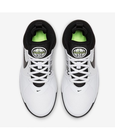 Nike Team Hustle D 9 GS (AQ4224-100)