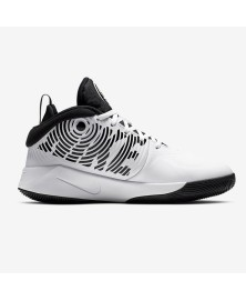 Nike TEAM HUSTLE D 9 (GS) (100)