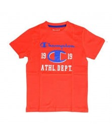 Champion CREWNECK T-SHIRT JUNIOR (304204-S16-074)
