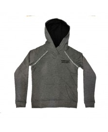 Only Play AIDA HOOD SWEAT (Grey)