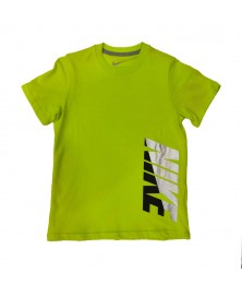 Nike VELOCITY T-SHIRT JUNIOR (303)