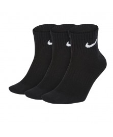 Nike EVERYDAY LIGHTWEIGHT ANKLE (010)