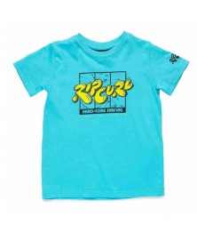 Rip Curl 100% CORE SURF SS TEE (8289)