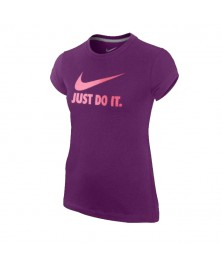 Nike JDI SWOOSH GRADIENT T-SHIRT JUNIOR (519)
