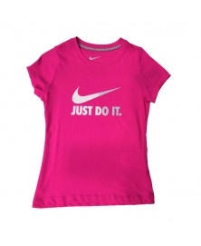 Nike JDI SWOOSH GRADIENT T-SHIRT JUNIOR (618)