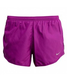 Nike MODERN TEMPO EMBOSSED WOMEN'S RUNNING SHORTS (513)