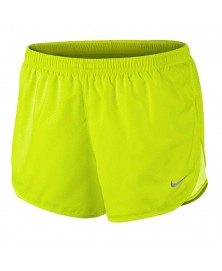 Nike MODERN TEMPO EMBOSSED WOMEN'S RUNNING SHORTS (703)