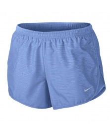 Nike MODERN TEMPO EMBOSSED WOMEN'S RUNNING SHORTS (486)