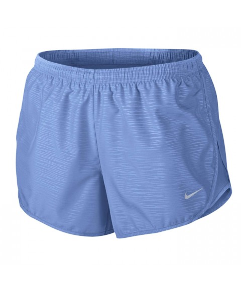 Nike Modern Tempo Embossed Women's Running Shorts (719759-486)