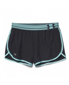Under Armour DAMA PERFECT PACE SHORTS (035)