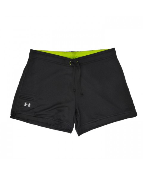Under Armour Woman Short (1217600-001)