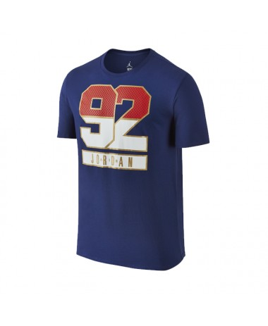 Jordan 7 92 T-Shirt (801122-455)
