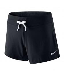 Nike WOMEN'S JERSEY SHORTS (010)