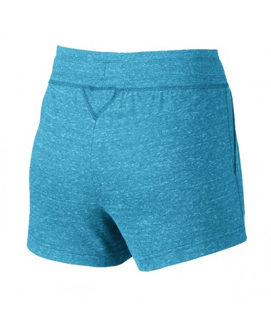 Nike Women's Gym Vintage Short (726063-418)