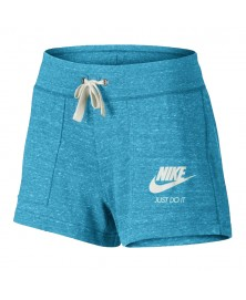Nike WOMEN'S GYM VINTAGE SHORTS (418)