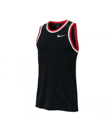 Nike Dri-FIT Classic Men's Basketball Jersey (AQ5591-010)