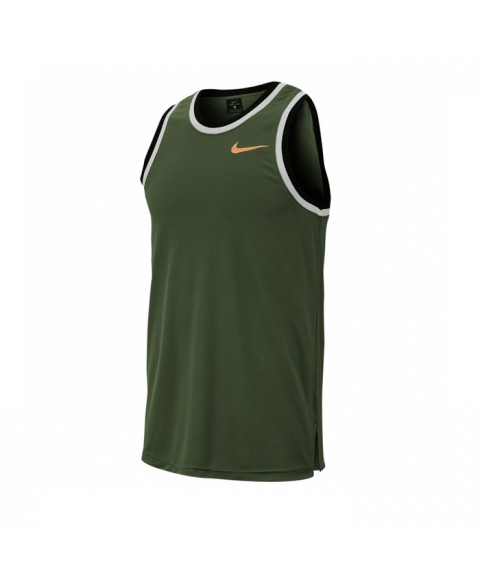 Nike Dri-FIT Classic Men's Basketball Jersey (AQ5591-375)