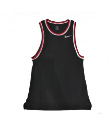 Nike DRI-FIT WOMEN'S BASKETBALL JERSEY (010)
