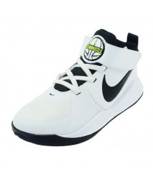 Nike TEAM HUSTLE D 9 (PS) (100)