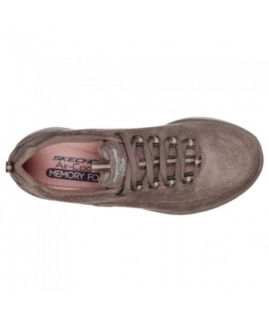 Skechers Synergy 2.0-Comfy Up Women's (12934-CHAR)